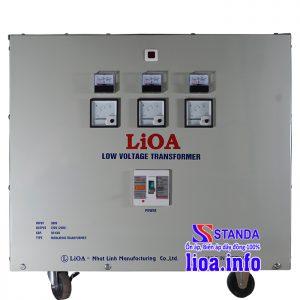 Biến áp cách ly Lioa 50kVA 3 pha