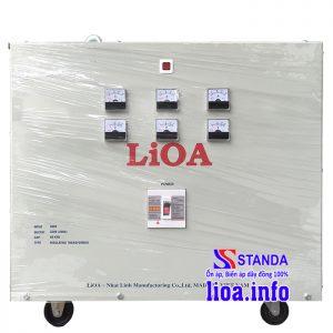 Biến áp cách ly Lioa 60kVA