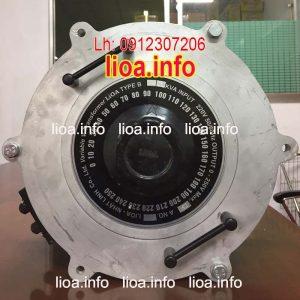 Biến Áp Vô Cấp LiOA SD-2525 Input 220V Output 0V-250V Giá Phân Phối Tại Kho Cực Tốt